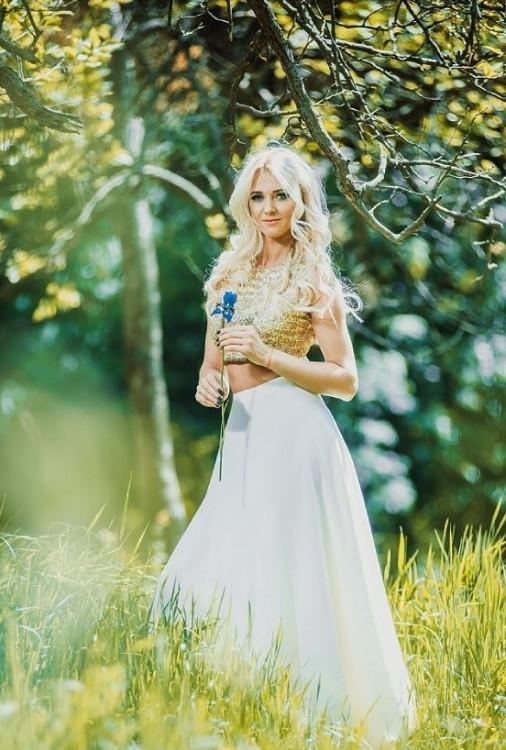 Elena czech republic brides