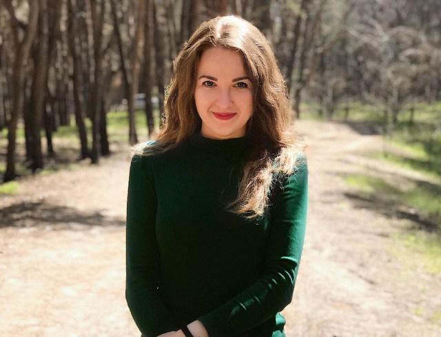 Anna czech republic online dating