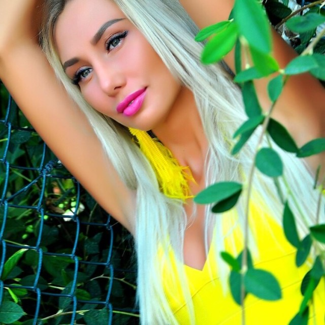 Irina dating czech woman