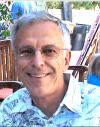 George Dvorsky, LA, Board Secretary