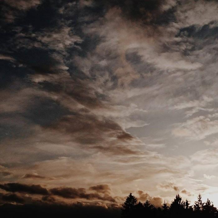 """""""Mezi další srdcovky patří západy slunce. Na profilu jich mám hodně, jsou kouzelné."""""""