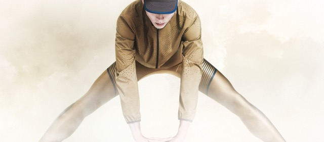 NIkeLab Gyakusou Dri-FIT Utility Speed Tight