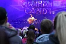 Graham Candy