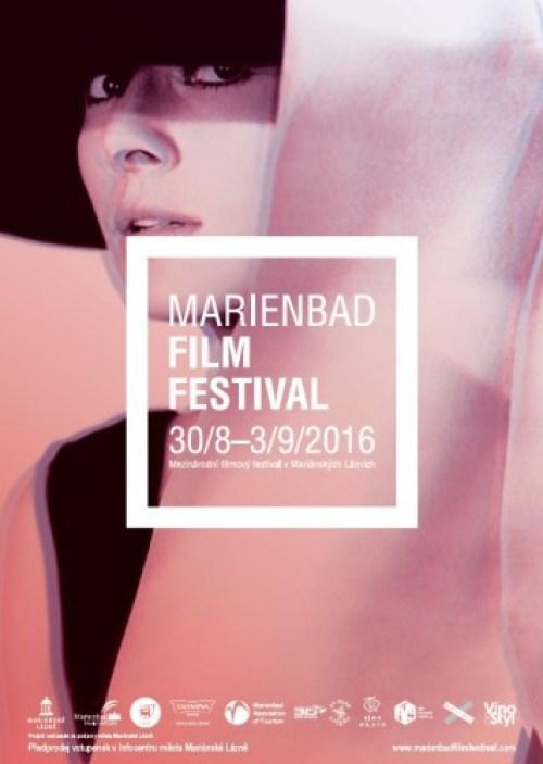 MFF plakat Marie