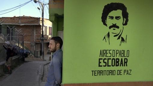 Pátrání po Escobarových milionech