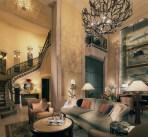 Atlantis, The Palm_Underwater Suites Lounge