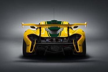 P1 je nástupcem legendární F1