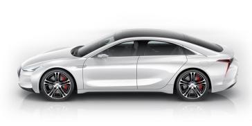 Automobilka kopíruje i Lexus