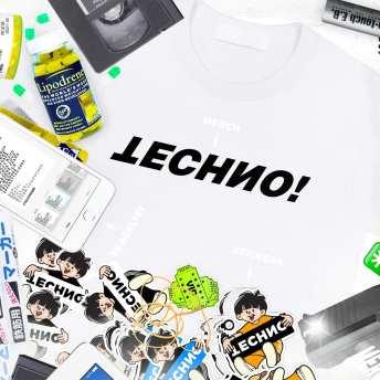 Techno808