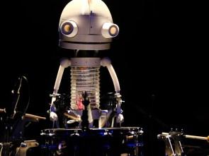 Robot Josef_Michal Moravec