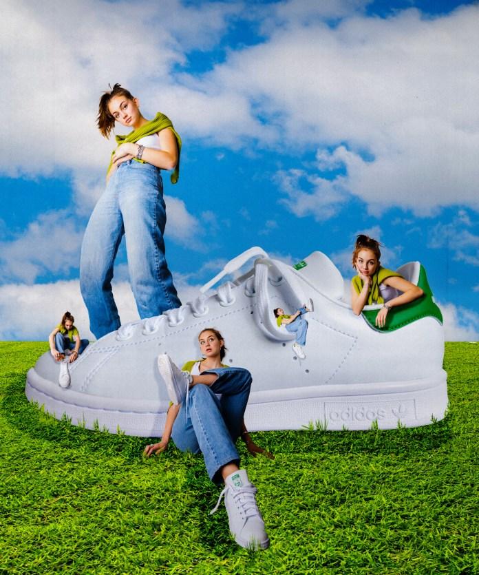 adidas Stan Smith: nepřekonatelná legenda, nyní v ekologičtější verzi