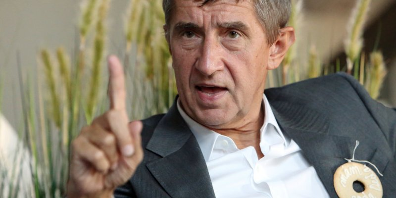Babis's popularity lowest in four years! - Czech Points