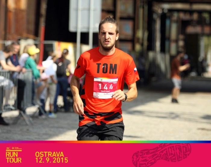 RunTour Ostrava 1