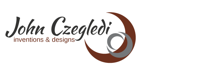 John Czegledi Inventions and Designs logo