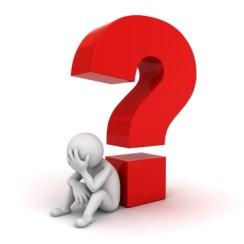 Beziehungsprobleme mit Gott - was nun??