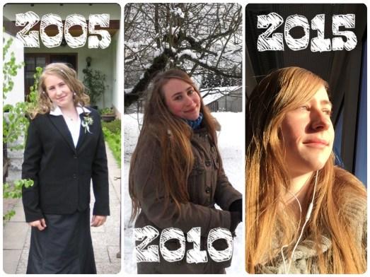 Zeiten ändern sich