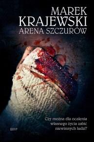 Marek Krajewski – Arena szczurów - ebook