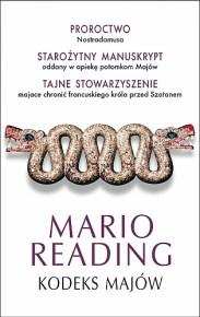 Mario Reading – Kodeks Majów - ebook