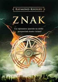 Raymond Khoury – Znak - ebook