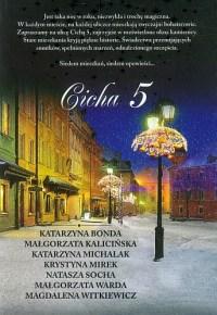 Katarzyna Bonda & inne – Cicha 5 - ebook