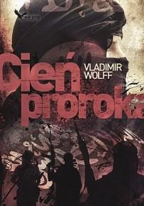 Vladimir Wolff – Cień proroka - ebook