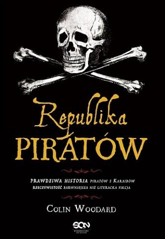 Colin Woodard – Republika Piratów