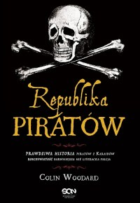 Colin Woodard – Republika Piratów - ebook