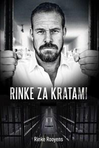Rinke Rooyens – Rinke za kratami - ebook