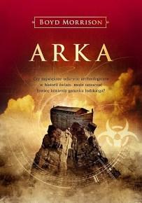 Boyd Morrison – Arka - ebook