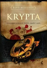 Boyd Morrison – Krypta - ebook
