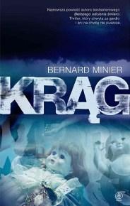 Bernard Minier – Krąg - ebook