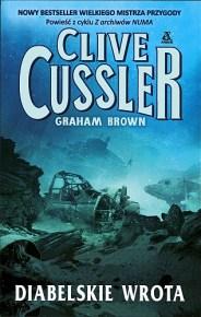 Clive Cussler & Graham Brown – Diabelskie wrota - ebook