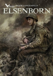 Piotr Langenfeld – Elsenborn - ebook