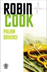 Robin Cook – Polisa śmierci - ebook