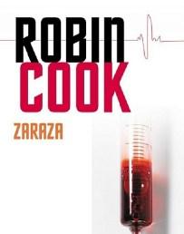 Robin Cook – Zaraza - ebook