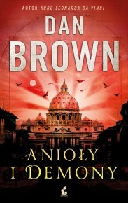 Dan Brown – Anioły i demony - ebook