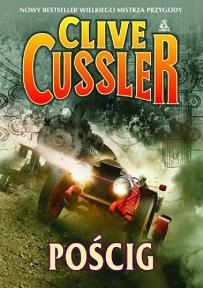 Clive Cussler  – Pościg - ebook