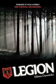 Elżbieta Cherezińska – Legion - ebook
