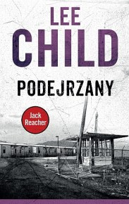 Lee Child – Podejrzany - ebook