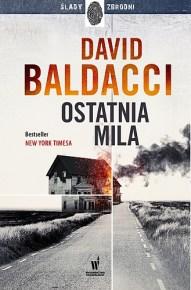 David Baldacci – Ostatnia mila - ebook