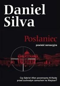 Daniel Silva – Posłaniec - ebook