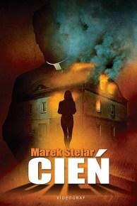 Marek Stelar – Cień - ebook