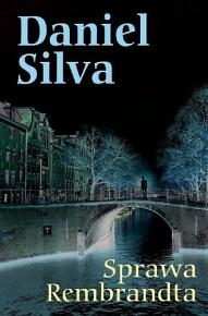 Daniel Silva – Sprawa Rembrandta / ebook