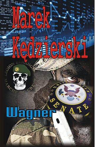 Marek Kędzierski – Wagner