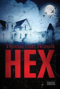 Thomas Olde Heuvelt – HEX - ebook