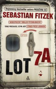 Sebastian Fitzek – Lot 7A - ebook