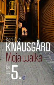 Karl Ove Knausgård – Moja walka. Ksiega 5 - ebook