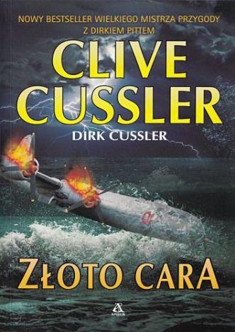 Clive Cussler & Dirk Cussler – Złoto cara