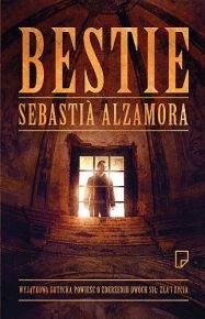 Sebastià Alzamora – Bestie - ebook