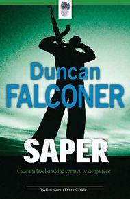 Duncan Falconer – Saper / ebook